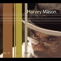 Harvey Mason - With All My Heart