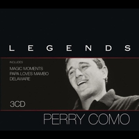 Perry Como - Legends - Perry Como