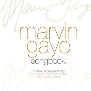 Marvin Gaye - Songbook