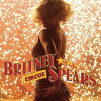 Britney Spears - Circus - Remix EP