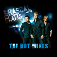 Rascal Flatts - The Hot Mixes