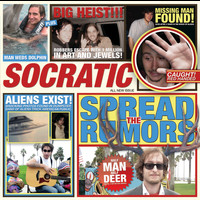 Socratic - Spread The Rumors