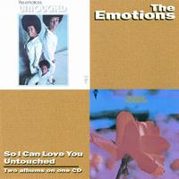 The Emotions - So I Can Love You / Untouched