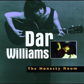 Dar Williams - The Honesty Room