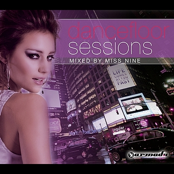 Miss Nine - Miss Nine – Dancefloor Sessions