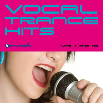Various Artists - Vocal Trance Hits, Vol. 13