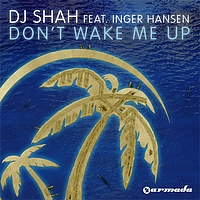 DJ Shah feat. Inger Hansen - Don't Wake Me Up