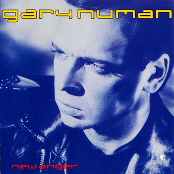 Gary Numan - New Anger