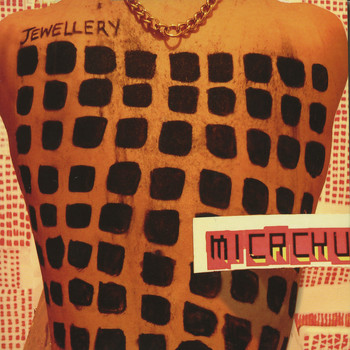 Micachu - Jewellery (Explicit)