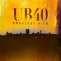 UB40 - Greatest Hits