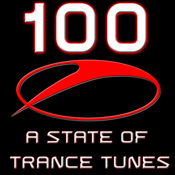 Various Artists - 100 A state Of Trance Tunes