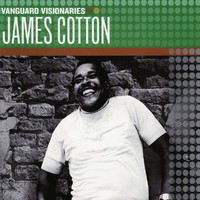 James Cotton - Vanguard Visionaries