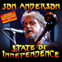 Jon Anderson - State Of Independence