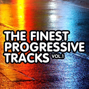 Various Artists - The Finest Progressive Tracks