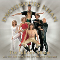 Dschinghis Khan - The Jubilee Album/Digipack