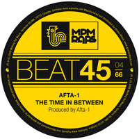AFTA-1 - The Time In Between