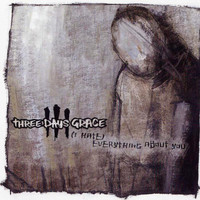 Three Days Grace - I Hate Everything About You (Acoustic Version)