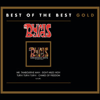 The Byrds - The Byrds - Greatest Hits