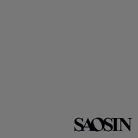 Saosin - The Grey