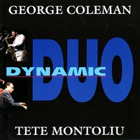 George Coleman - Dynamic Duo