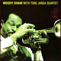Woody Shaw - Woody Shaw With Tone Jansa Quartet