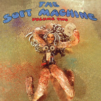 The Soft Machine - Volume Two (Remastered)