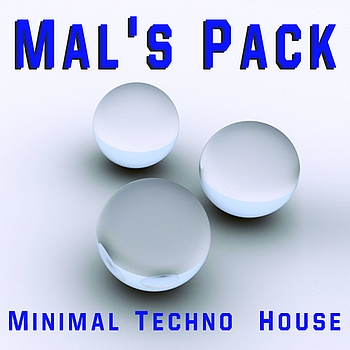 Softmal - Mal's Pack Minimal Techno House