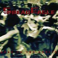 Spread Eagle - Open To The Public