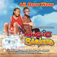 Lil Bow Wow - Music From The Motion Picture Like Mike