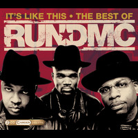 RUN-DMC - It's Like This - The Best Of