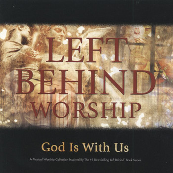 Various Artists - Left Behind: Worship