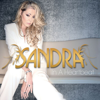 Sandra - In A Heartbeat