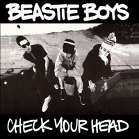 Beastie Boys - Check Your Head (Explicit)