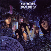 Shok Paris - Concrete Killers
