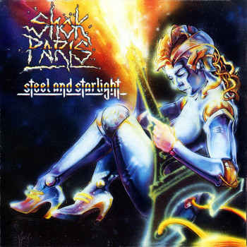 Shok Paris - Steel and Starlight