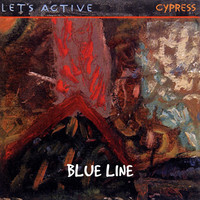 Let's Active - Blue Line