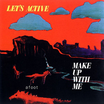 Let's Active - Make Up With Me