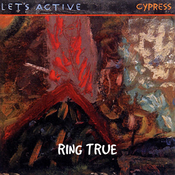 Let's Active - Ring True