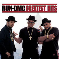 RUN-DMC - Greatest Hits