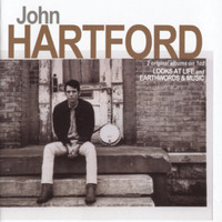 John Hartford - Looks At Life/Earthwords And Music