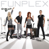 The B-52s - Funplex (Explicit)