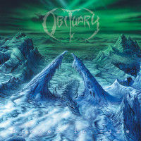 Obituary - Frozen In Time [Special Edition]