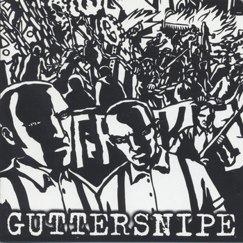 Guttersnipe - Join The Strike