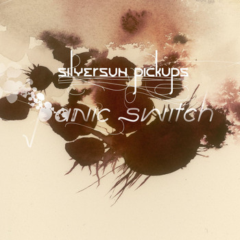 Silversun Pickups - Panic Switch (Int'l DMD)