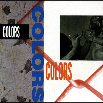 Various Artists - Colors Soundtrack
