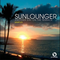 Sunlounger - Another Day On The Terrace 2007 Sampler