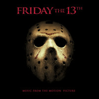 Various Artists - Friday the 13th (Music from the Motion Picture)