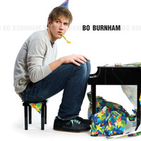 Bo Burnham - Bo Burnham (Explicit)