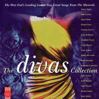 Various Artists - The Divas Collection