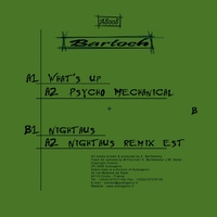 Bartoch - What's Up